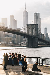New Jersey Wedding for Prenup Pros Clients