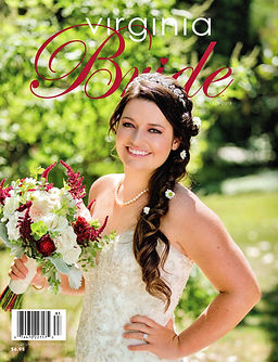 5 Common Myths about Prenups Article in Virginia Bride Magazine Fall 2018 Issue