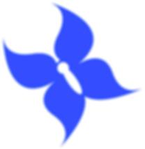Prenup Pros Butterfly Logo