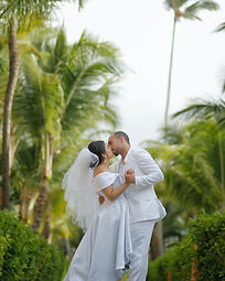 Florida Wedding Dance