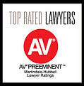 Top Rated Lawyer AV Preeminent Attorney