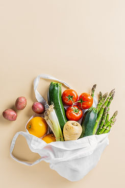 different-vegetables-in-textile-bag-on-b