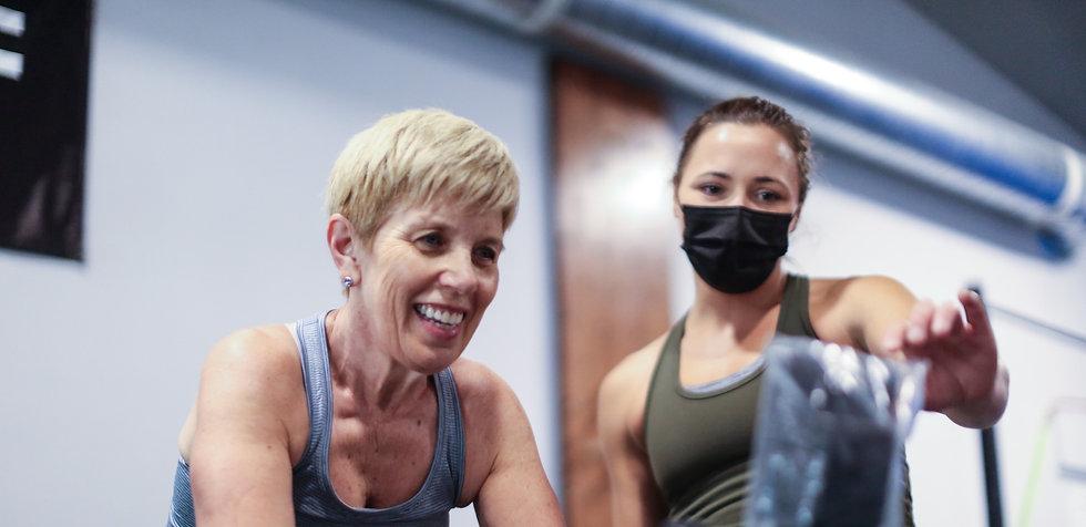 Personal Training 902
