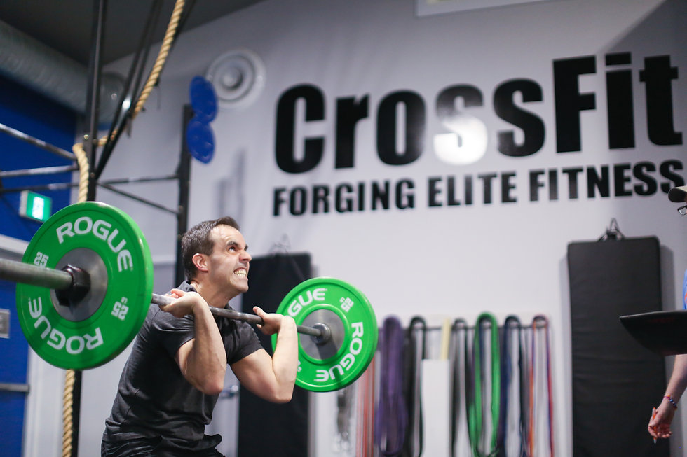 902 CrossFit