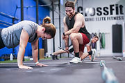 902 Personal Training