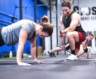 CrossFit Training