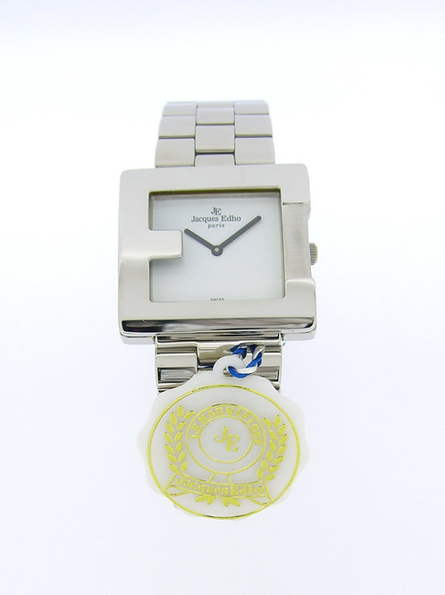 Jacques Edho Series 5000 - Stainless Steel