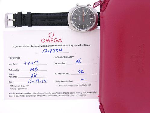 Omega 146.009 Genève Chronostop - Unpolished