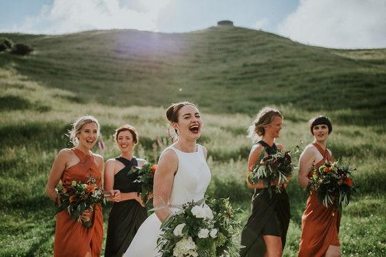 Tauranga Wedding Makeup