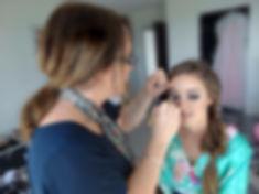 Tauranga Makeup