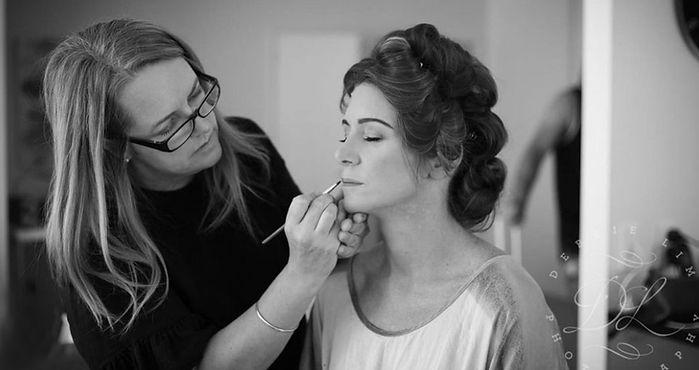 Desiree Osterman Makeup Artist