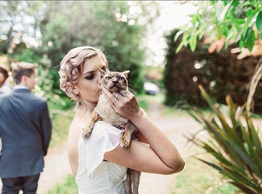 Wedding Makeup Tauranga