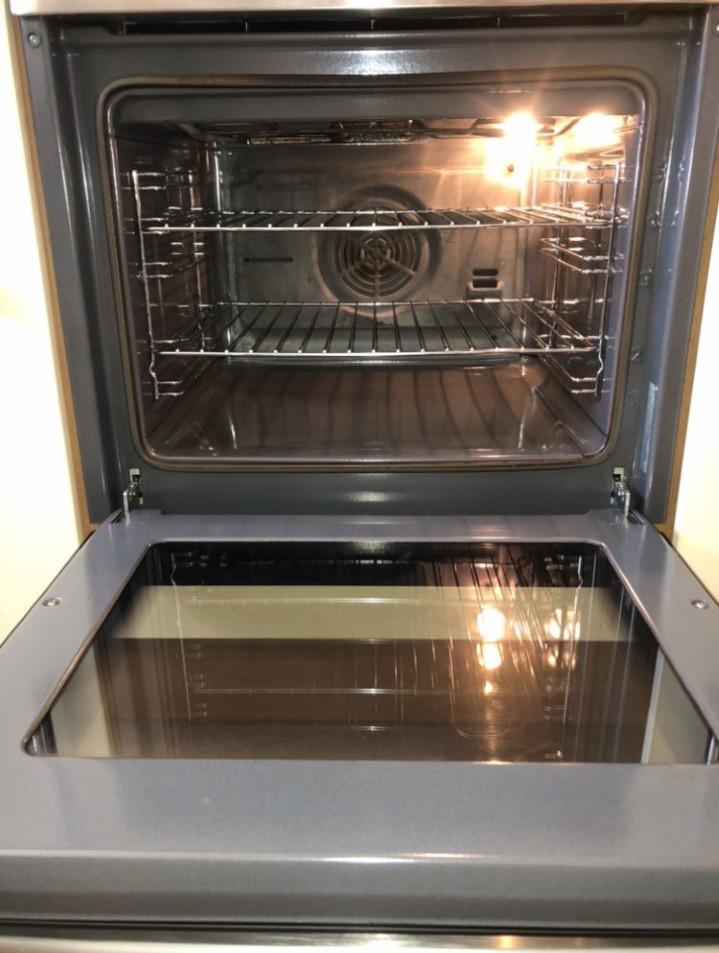 Single Oven 1