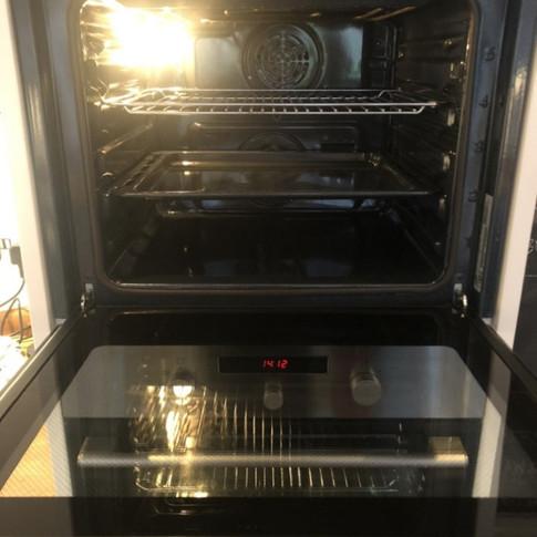 Single Oven 3