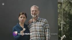 Exelon Patch Commercial