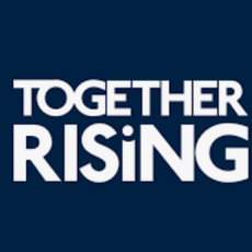 Together Rising transforms collective heartbreak into effective action