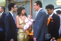 How I Met Your Mother (CBS)