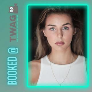 Rachel Walters booked at TWAG