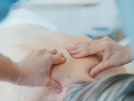 Massage Therapy In Pregnancy