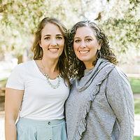 Sarah & Christina