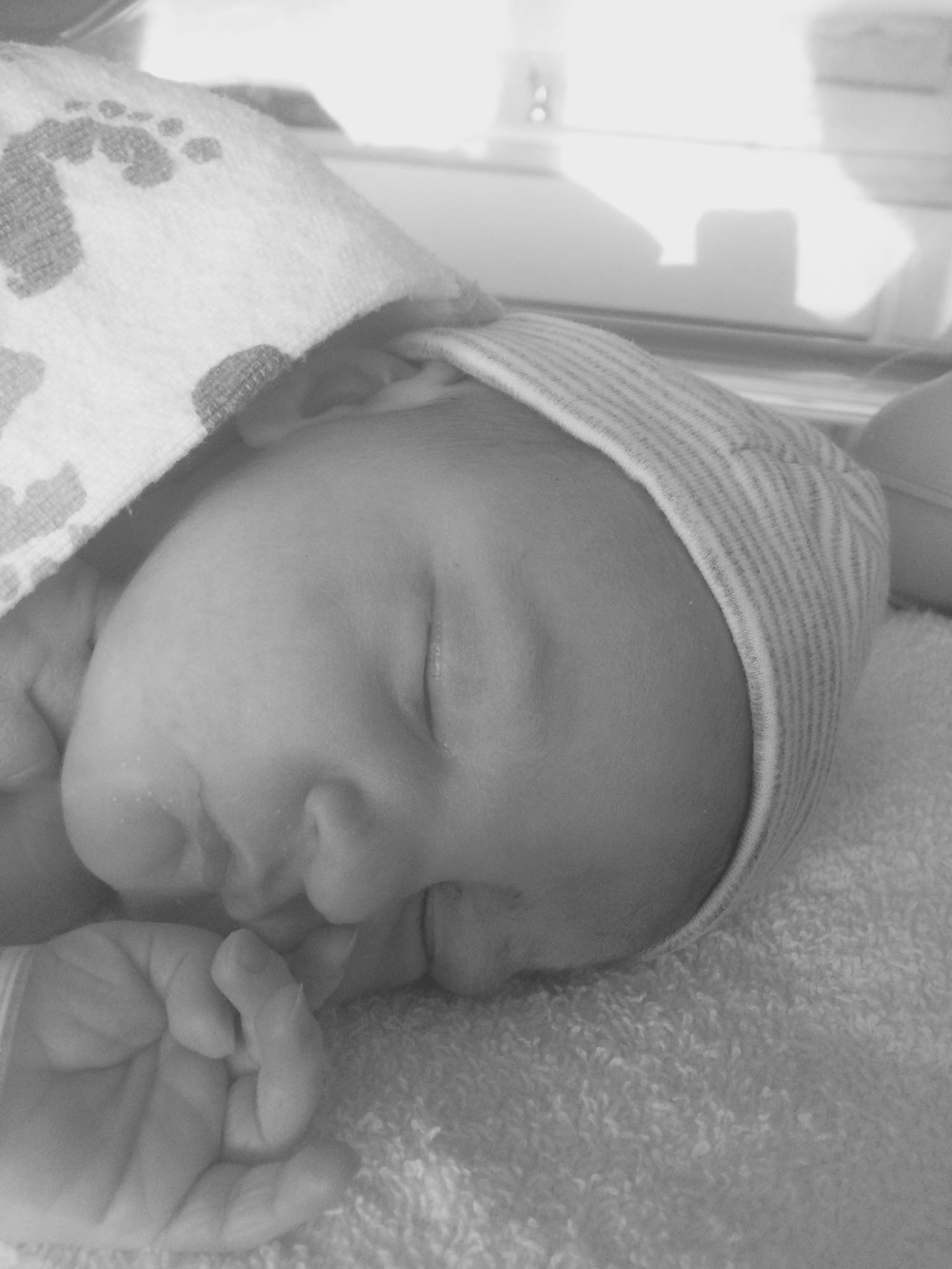 Ace Newborn