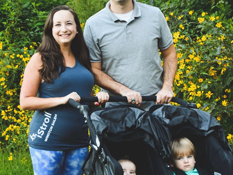 Thriving in Postpartum: Community and Fitness