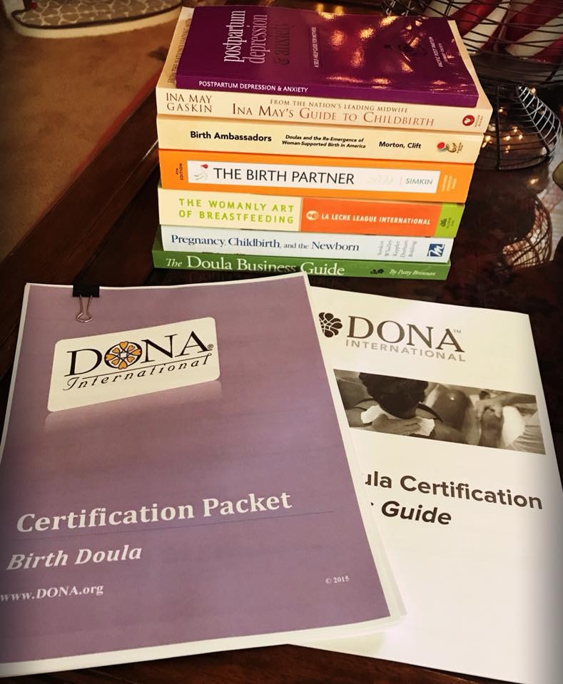 DONA Certified