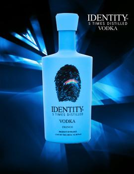 Identity Vodka