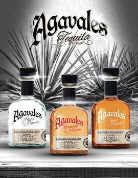 Agavales Premium Tequila