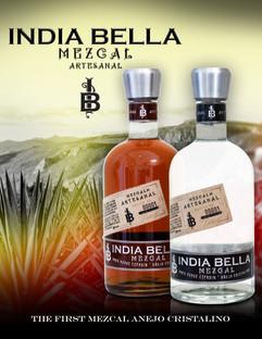 India Bella Mezcal