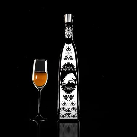 "Casa Maestri's Tequila Basics Vol. VIII: ""No cloudiness in my tequila, please"""