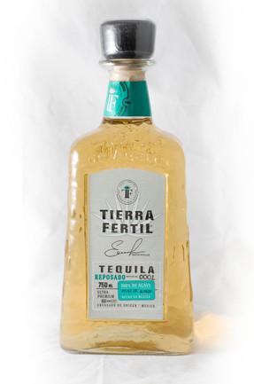 Tierra Fertil