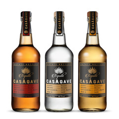 CasAgave Tequila