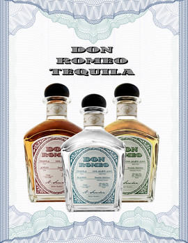 Don Romeo Tequila