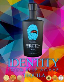 Identity Tequila