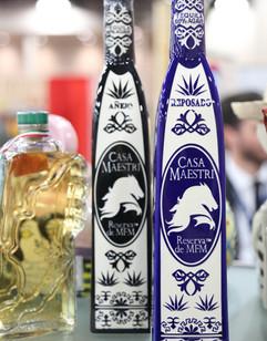 Casa Maestri Reserva de MFM Tequila
