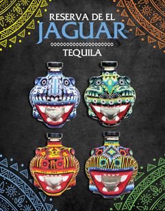 Chaquira Tequila