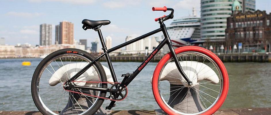 Bloker Naked Bike