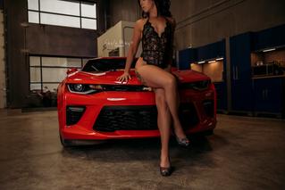 car boudoir