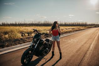 Motorcycle Boudoir YMM