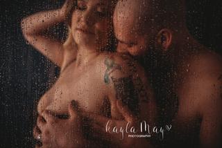 Shower Scene Couples Boudoir