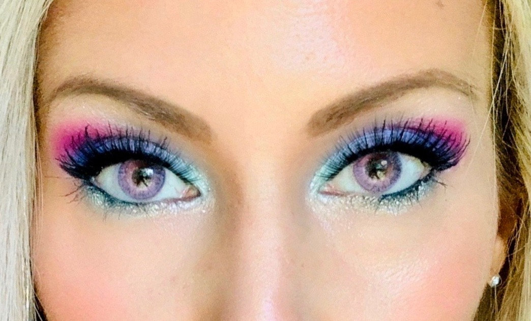 Add-ons: Lashes