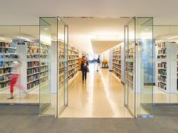 Firestone Library 2