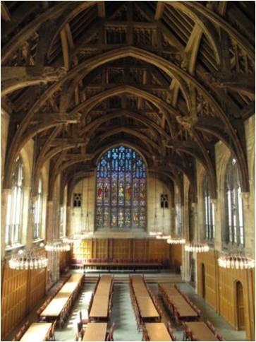 Princeton University Old Graduate College