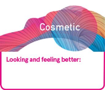 Get Ahead of Hair Loss - Cosmetic