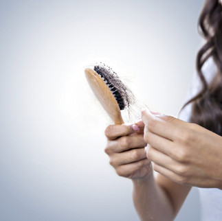 Why is my hair falling out? Six surprising causes of hair loss