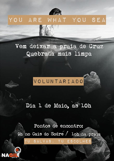 Dia do Voluntariado 2019 NAGIL