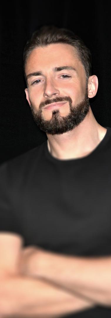 Nicolas Sinniger