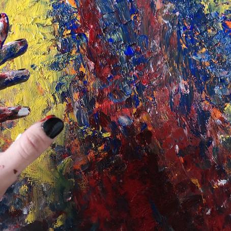 EXPRESSION ARTISTIQUE - Par Marc-Antoine Gagnon