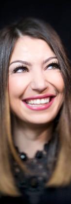 Sabrina Chahboune